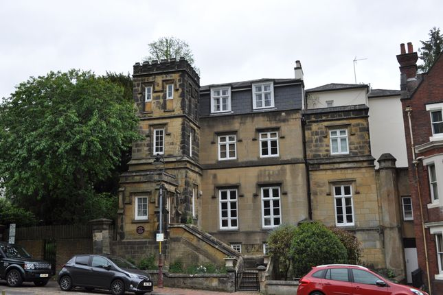 2 bed flat to rent in 58 London Road, Tunbridge Wells TN1