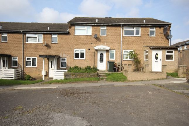 Thumbnail Terraced house to rent in Beaufort Gardens, Wallsend