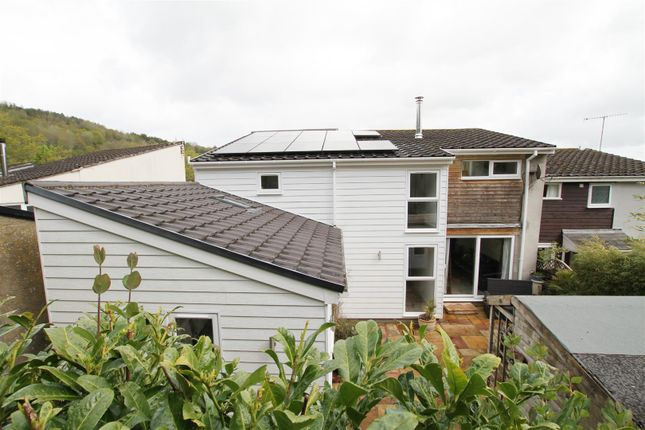 Thumbnail Semi-detached house for sale in The Moorings, St. Dogmaels, Cardigan