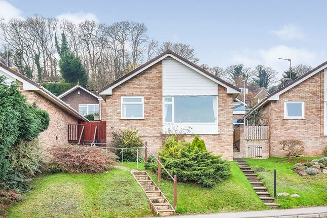 Thumbnail Bungalow for sale in St. Peters Road, Portishead, Bristol