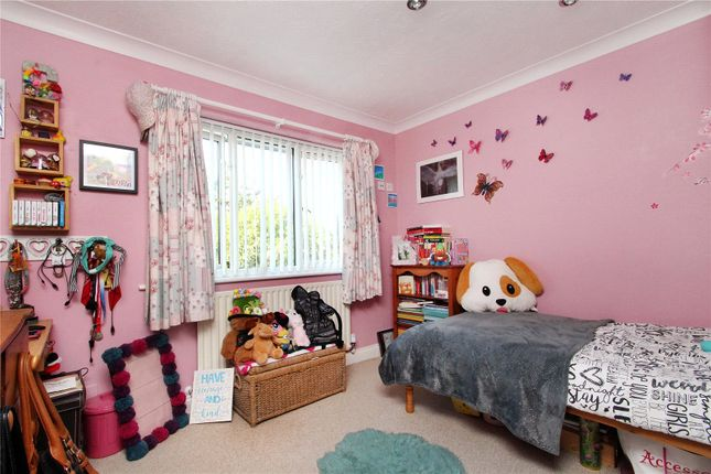 Bedroom Two of Derwent Close, Littlehampton, West Sussex BN17