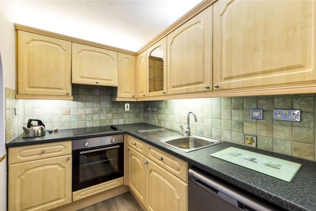 Kitchen Area of Rowe Court, Grovelands Road, Reading RG30