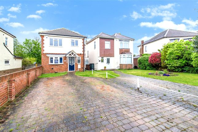 Thumbnail Detached house for sale in Hunters Way West, Darland