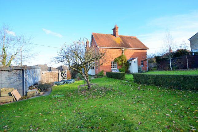 Thumbnail Semi-detached house for sale in Pound Lane, Gillingham