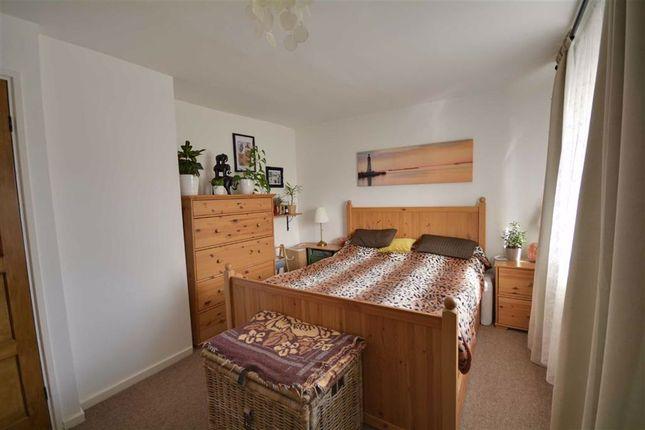 Bedroom One of Orchard Head Crescent, Pontefract WF8