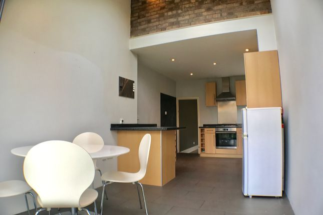 Thumbnail Semi-detached house to rent in Clarendon, Luton