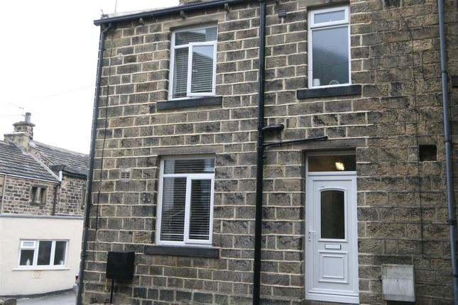 Thumbnail Terraced house to rent in Barraclough Buildings, Greengates, Bradford