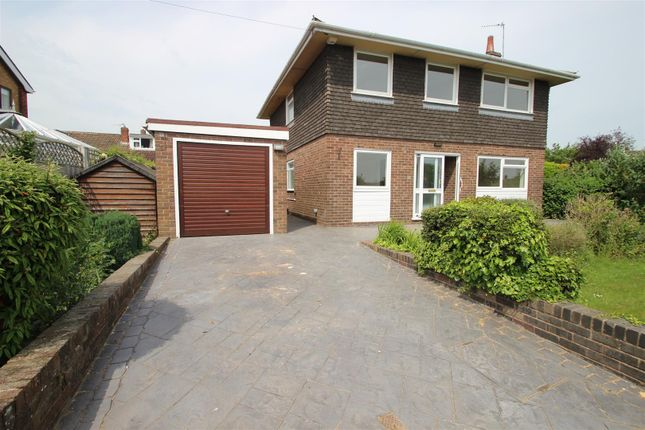 Thumbnail Property to rent in Leegomery Road, Wellington, Telford