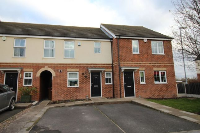 Thumbnail Property to rent in Cypress Road, Kendray, Barnsley