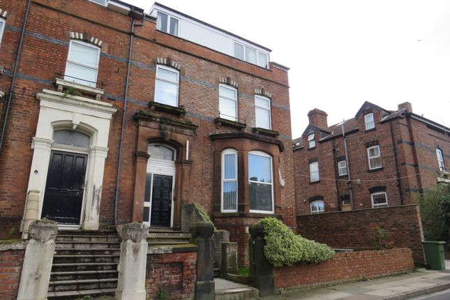 2 bed flat for sale in Alexandra Road, Prenton CH43