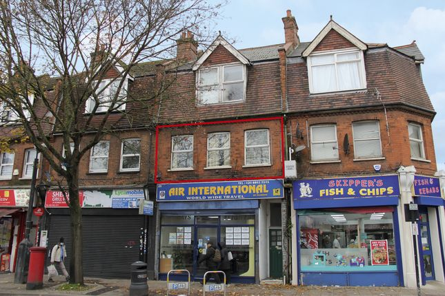 2 bed flat for sale in Station Road, Harrow, Middlesex HA1