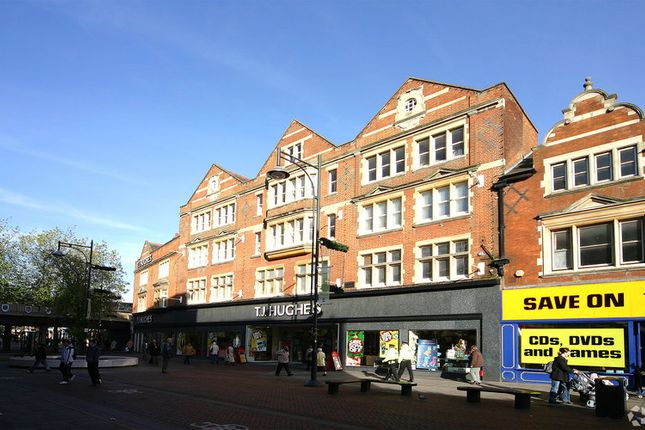 Thumbnail Retail premises to let in The Parade, High Street, Watford