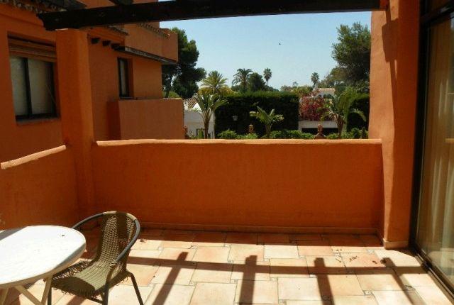 Terrace of Spain, Málaga, Estepona, Cancelada