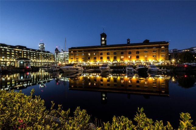 Thumbnail Flat for sale in Ivory House, St. Katharine Docks, East Smithfield, London