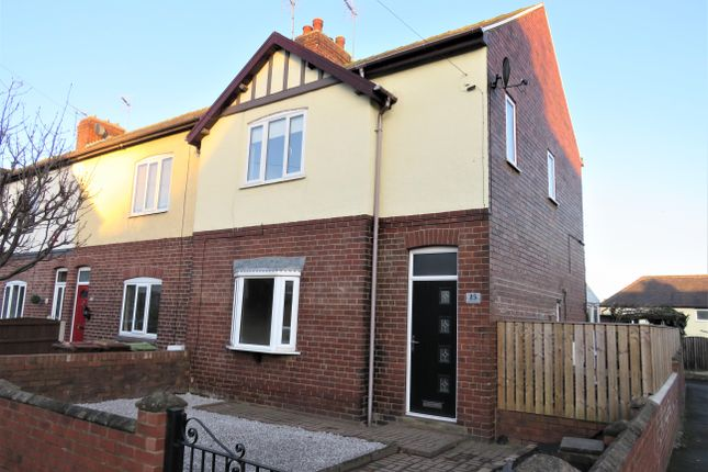 Thumbnail Property to rent in Croft Avenue, Altofts, Normanton