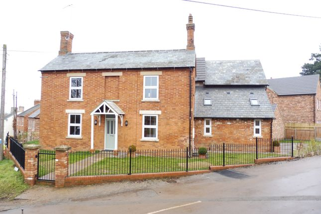 Thumbnail Property for sale in Pegs Lane, Denford, Kettering