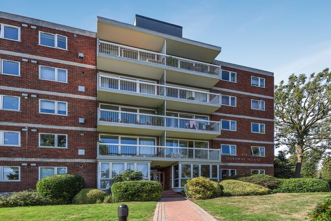 2 bed flat for sale in Wimbledon Park Road, London SW19