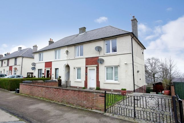 2 Bed Property For Sale In Hilton Drive Aberdeen