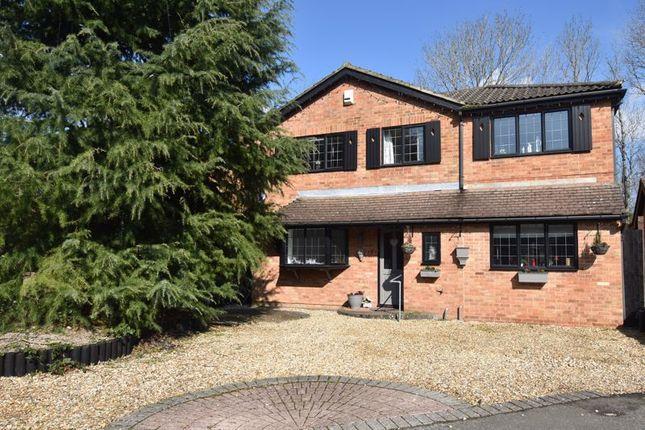 Photo 24 of Minden Close, Chineham, Basingstoke RG24