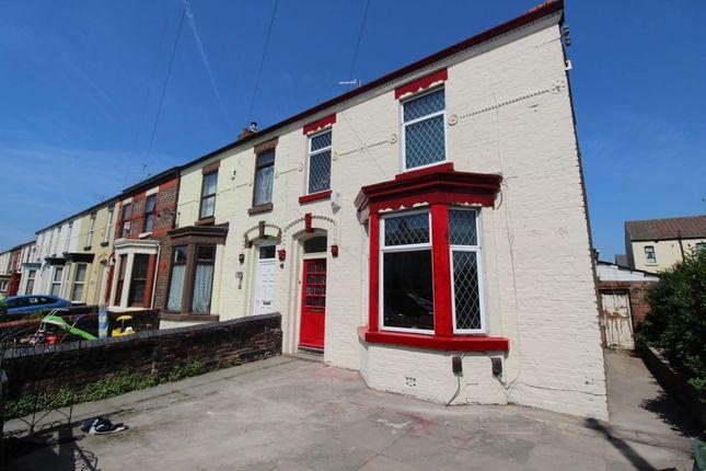 Inman Road, Liverpool L21