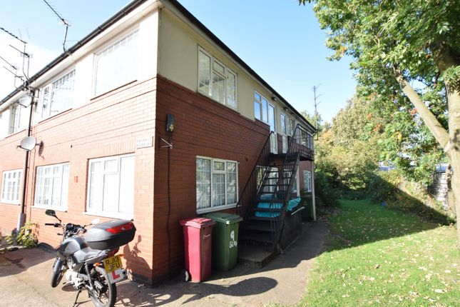 Thumbnail Flat to rent in Gladstone Drive, Scunthorpe