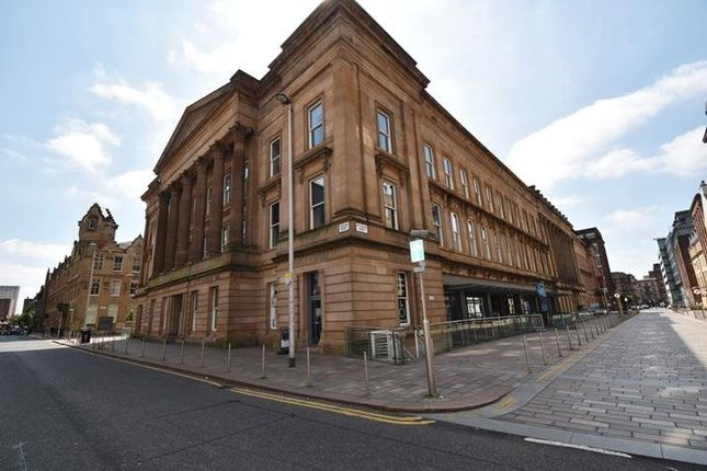 Thumbnail Flat for sale in Ingram Street, Flat 3/16, Glasgow