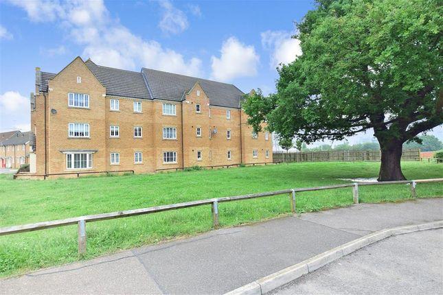 Side Elevation of Samuel Drive, Kemsley, Sittingbourne, Kent ME10