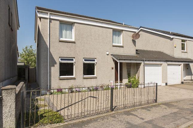 Boyd Orr Avenue, Craighill, Aberdeen AB12