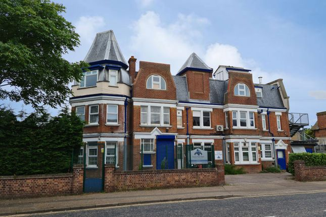 Thumbnail Property for sale in 1 Wellesley Road, Clacton-On-Sea, Essex