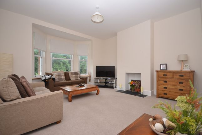 Thumbnail Flat to rent in Guildford Road, Runfold, Farnham