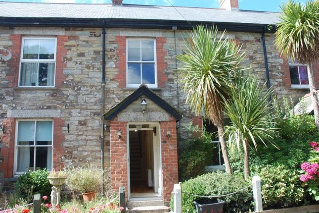 Thumbnail Cottage to rent in West Taphouse, Lostwithiel