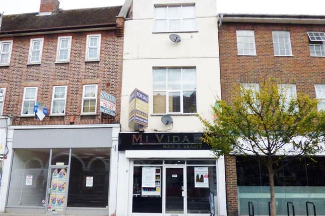 Thumbnail Commercial property for sale in Heath Road, Twickenham, Middlesex