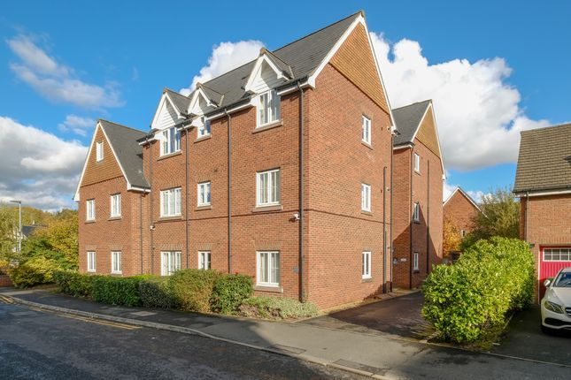 Chaise Meadow, Lymm WA13