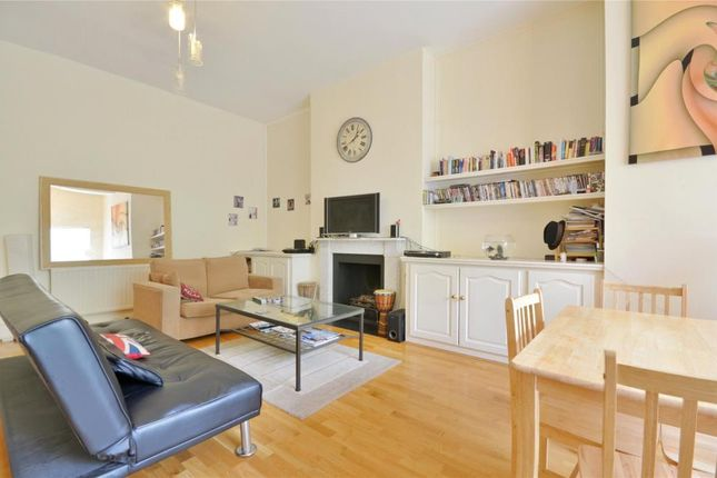 Thumbnail Flat to rent in Cavendish Road, Brondesbury