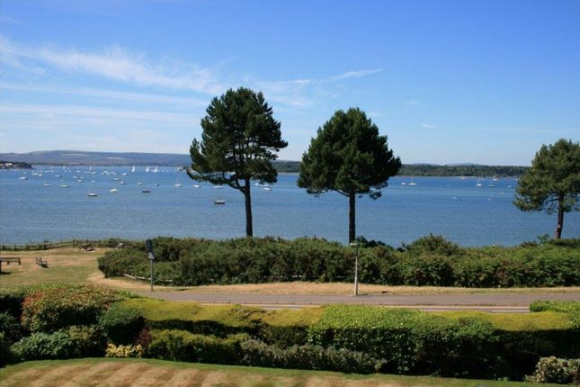 3 bed flat for sale in Sandbanks Road, Poole