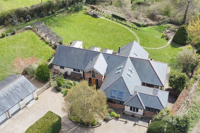 Thumbnail Detached house for sale in Walnut Tree Lane, Loose, Maidstone, Kent