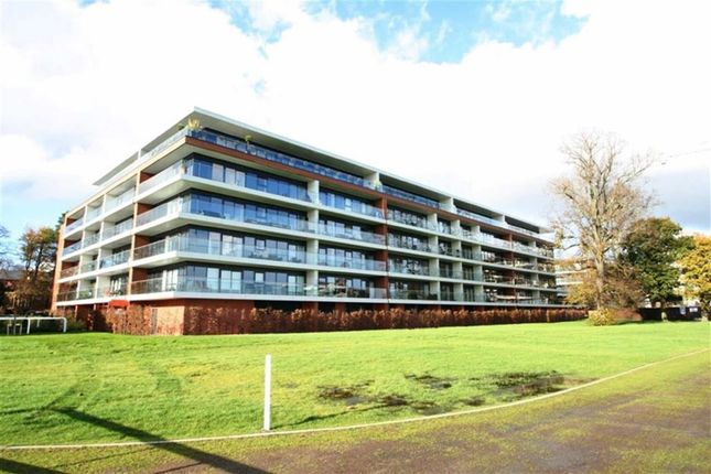Thumbnail Flat to rent in Racecourse Road, Newbury