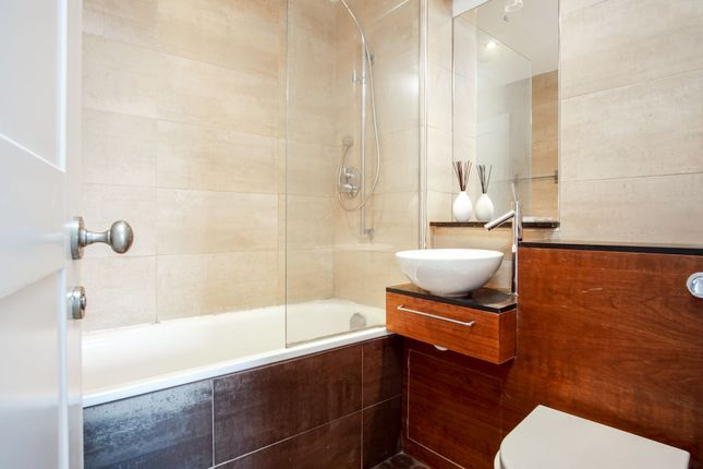 Bathroom of Montpelier Grove, Kentish Town NW5