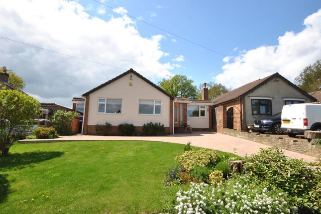 Thumbnail Bungalow for sale in Cranfield Crescent, Cuffley, Potters Bar
