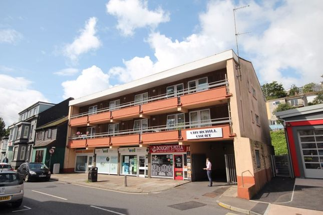 Thumbnail Commercial property for sale in Bolton Street, Brixham