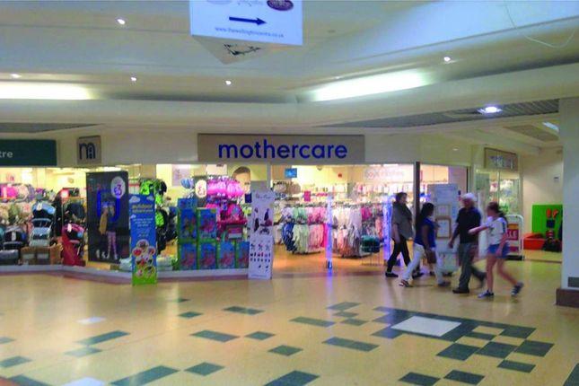 Thumbnail Retail premises to let in 17-21 Low Walk, Wellington Centre, Aldershot