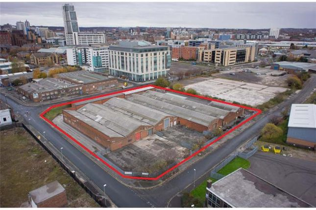 Land for sale in 10, Sweet Street, Leeds, West Yorkshire, England
