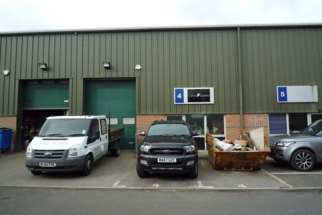 Thumbnail Light industrial to let in Station Road West, Ash Value