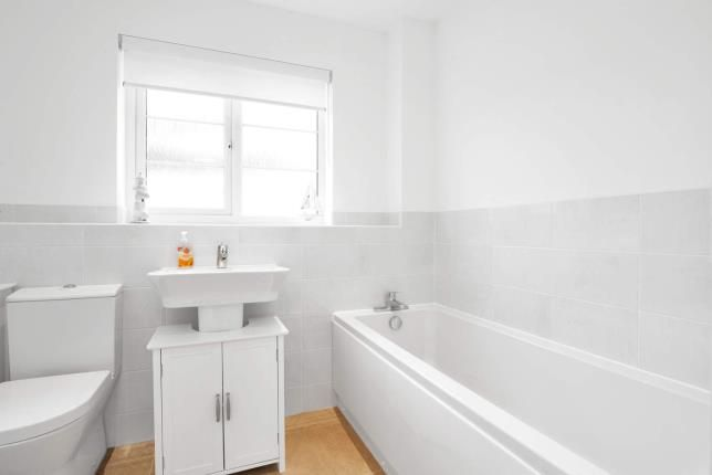 Bathroom of Craig Hill Place, Fairlie, Largs, North Ayrshire KA29