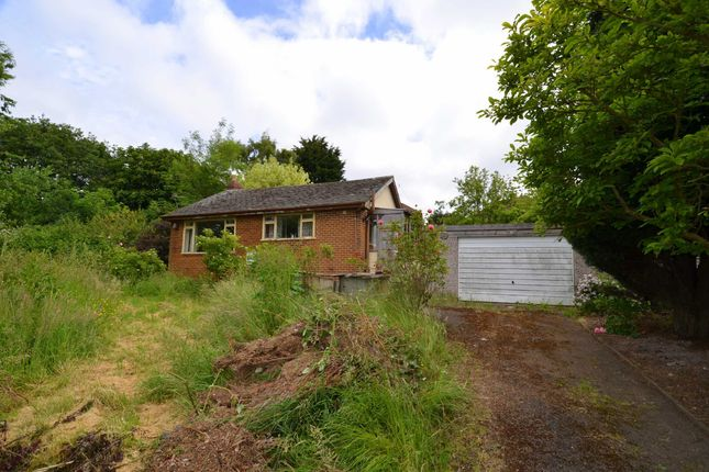 2 bed detached bungalow for sale in Knowles Hill Road, Dewsbury
