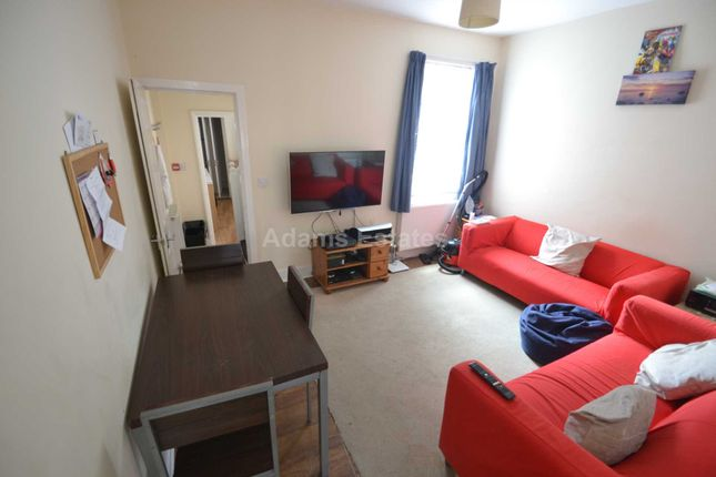 Thumbnail Terraced house to rent in Swainstone Road, Reading