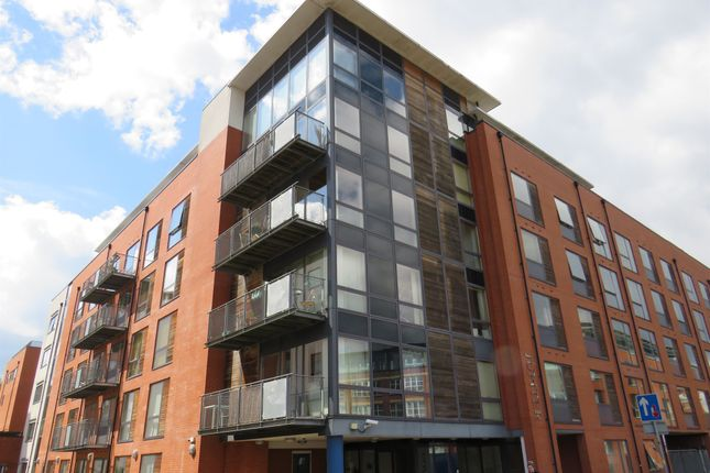Thumbnail Flat for sale in Sherborne Street, Edgbaston, Birmingham