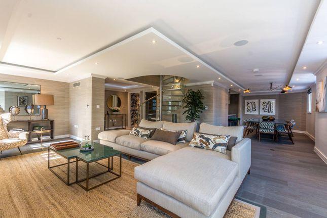 Thumbnail Flat to rent in New Cavendish Street, Fitzrovia