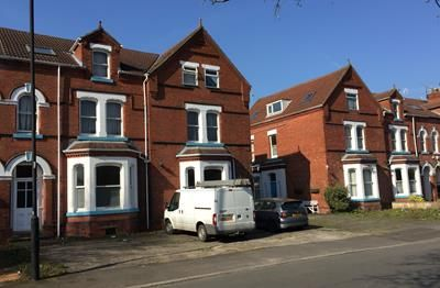 Thumbnail Commercial property for sale in Former Parramore Guest House, 19-25 Auckland Road, Doncaster, South Yorkshire