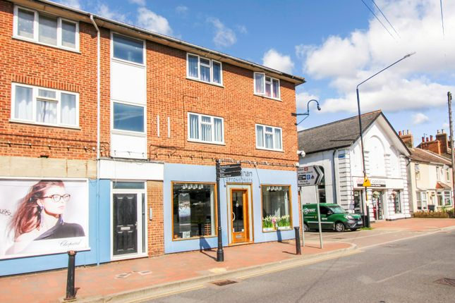 1 bed flat for sale in Malling Road, Snodland, Kent ME6